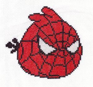 spiderangry